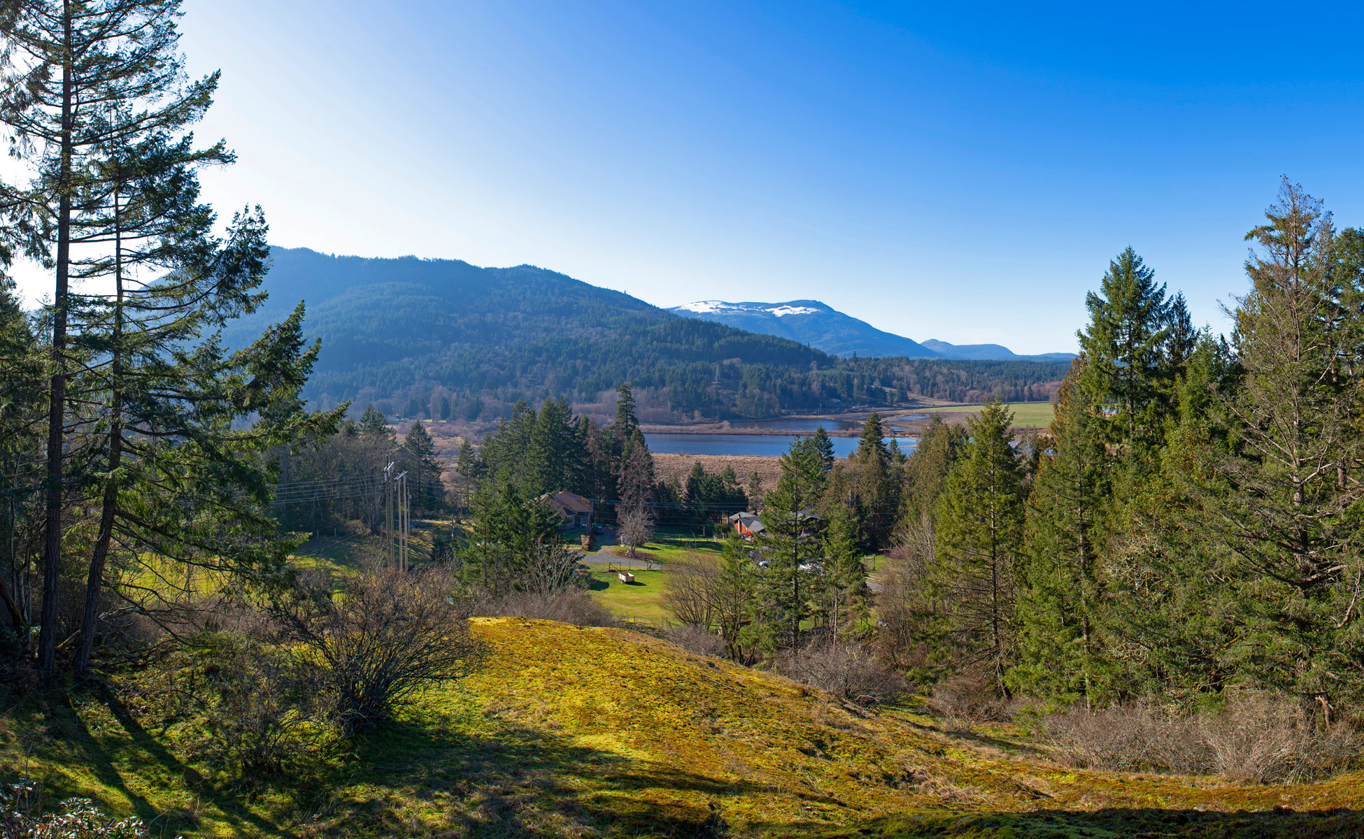Cowichan Valley Real Estate and Homes for Sale