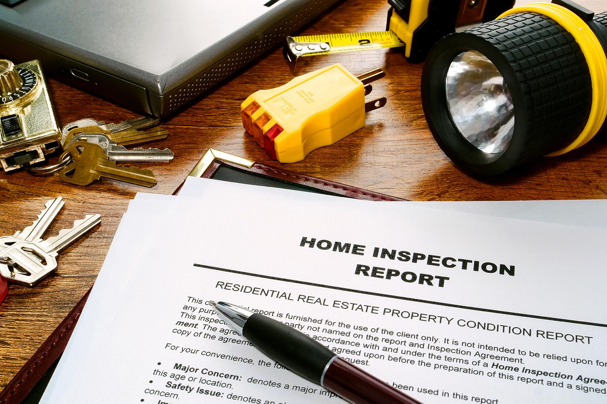 presale home inspection on cowichan valley and victoria homes for sale