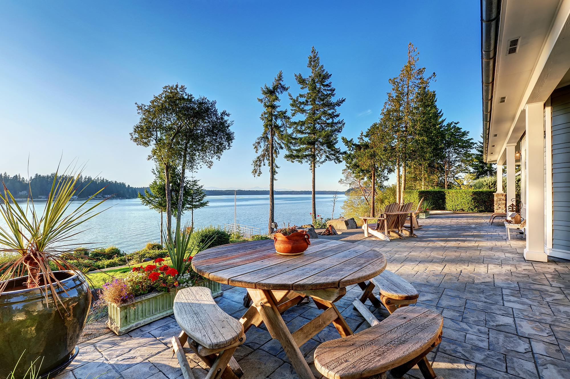 waterfront house for sale cowichan valley bc